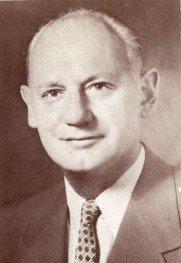John E. Ryan, Jr.