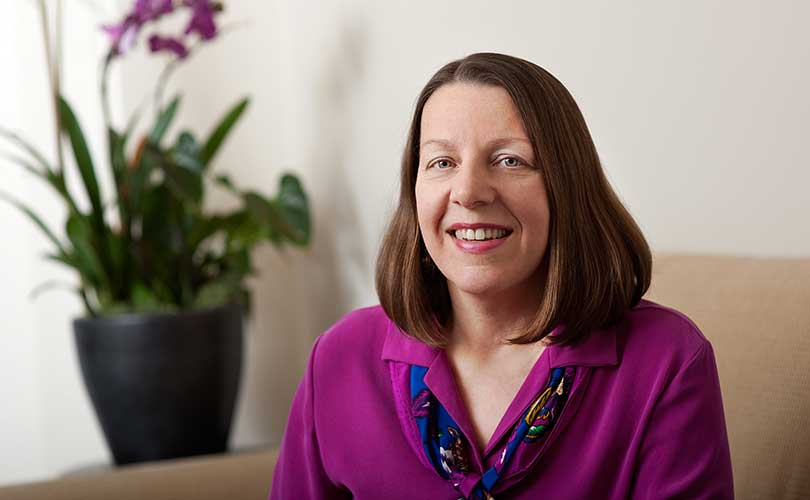 Deborah Leitner