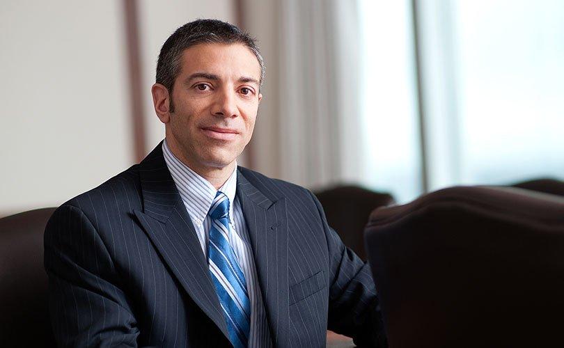 Richard P. Lentini