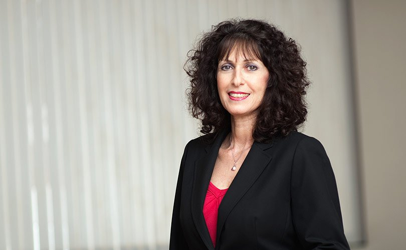Sandra Masri
