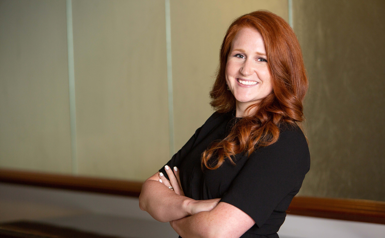 Madison Burke