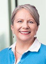 Linda Naish