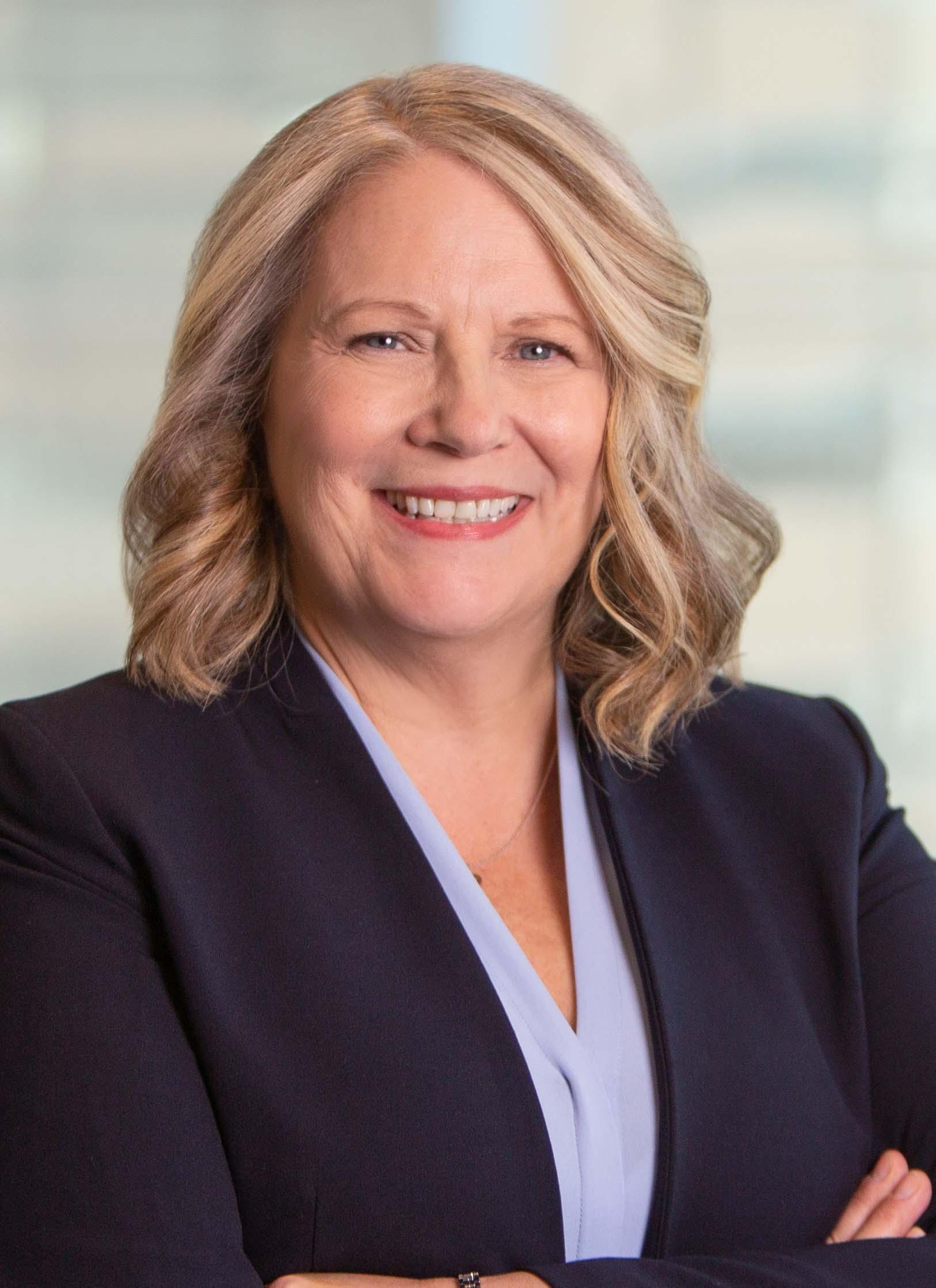 Linda E. Naish