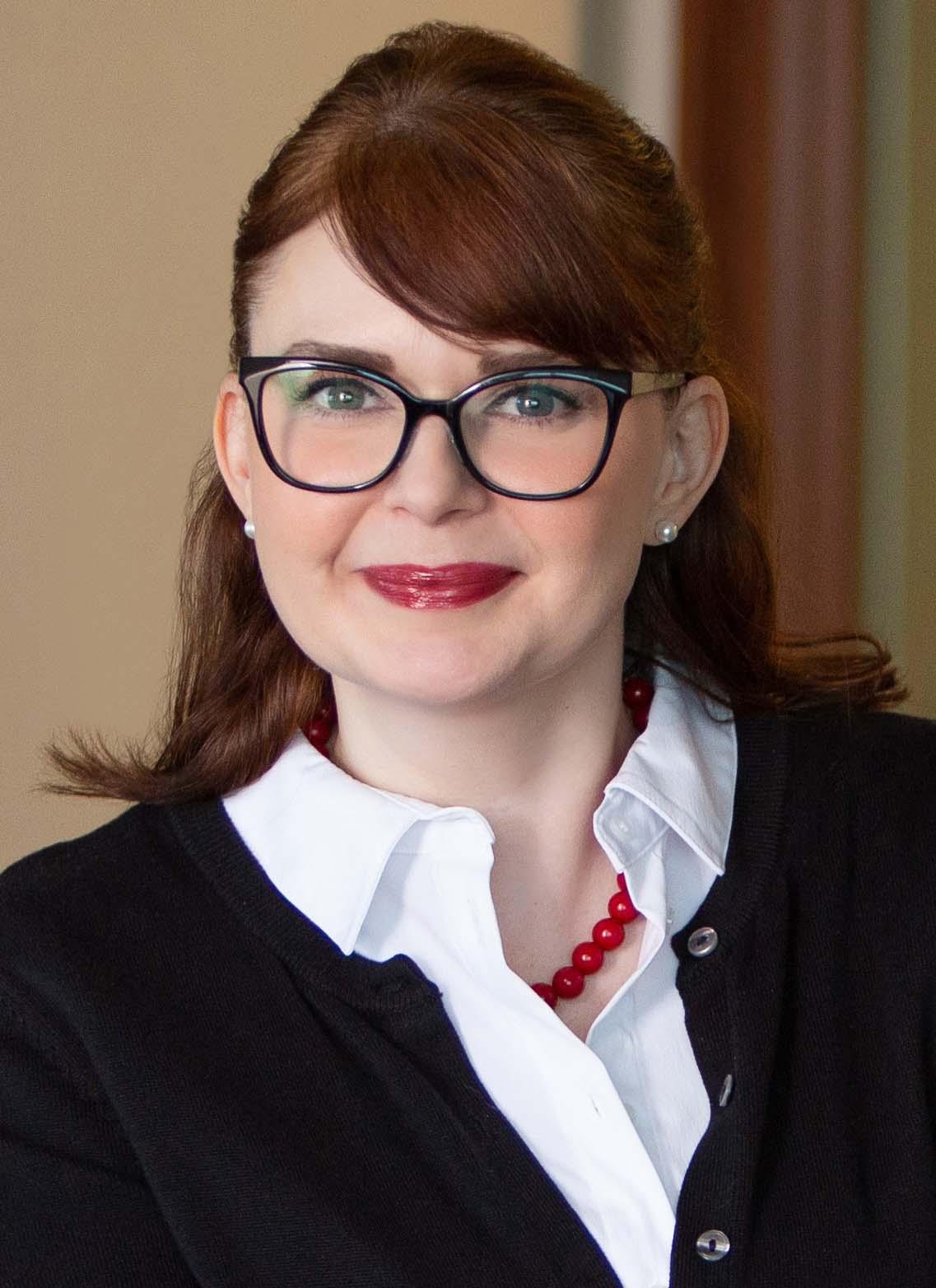 Stefanie Ferschke
